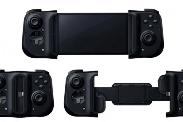 Razer Kishi: Controle para jogar Anywhere é anunciado pela Razer!