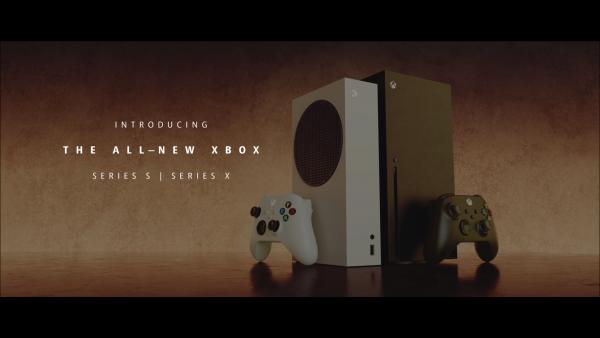 Xbox Series S | X: LANÇAMENTO MUNDIAL É HOJE
