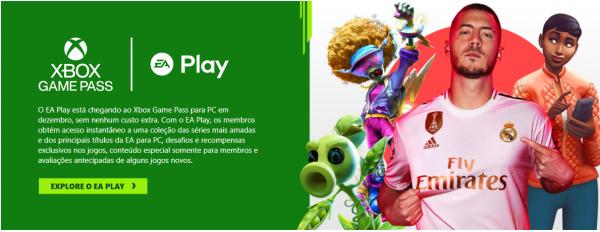 Xbox Game Pass: Esses são os jogos que chegaram ao serviço!