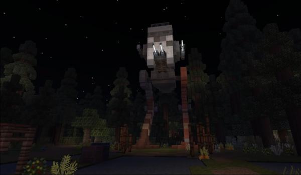 Minecraft: DLC do Star Wars é anunciada para o Game!