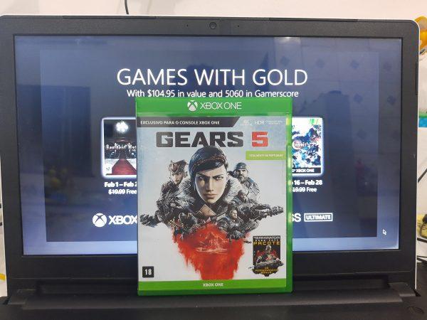 Games With Gold: Saibam os jogos que estarão disponíveis em Fevereiro de 2021!