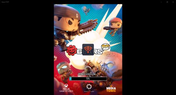 Gears Pop: Servers do game foram desligados hoje!