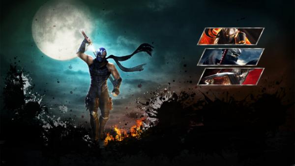 Xbox: NINJA GAIDEN: Master Collection é lançado hoje!