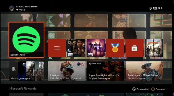 Xbox: Podcasts em vídeo estão disponiveis no app Spotify