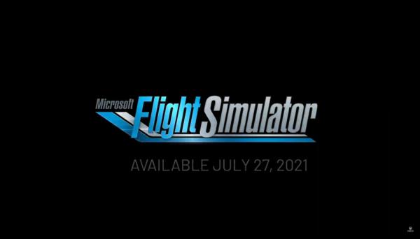 Xbox: Microsoft Flight Simulator já está disponível para a Series!