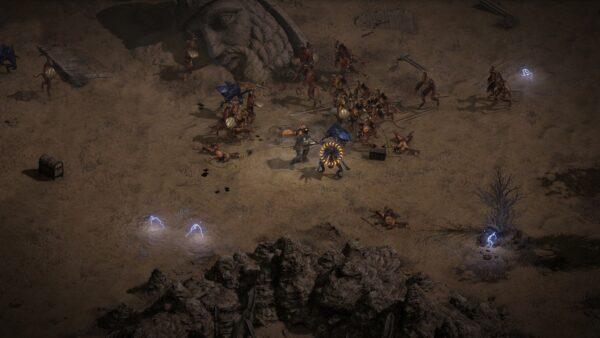 Diablo II Resurrected: Disponivel hoje para Xbox!