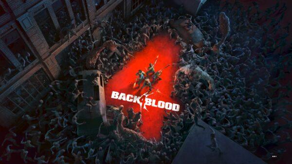 #Back4Blood: Disponivel hoje para Xbox One e Series!