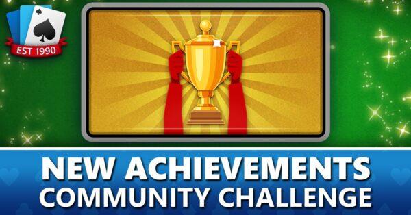 #MicrosoftSolitaireCollection♠♣♥♦: Novas conquistas e mais chegou ao game!
